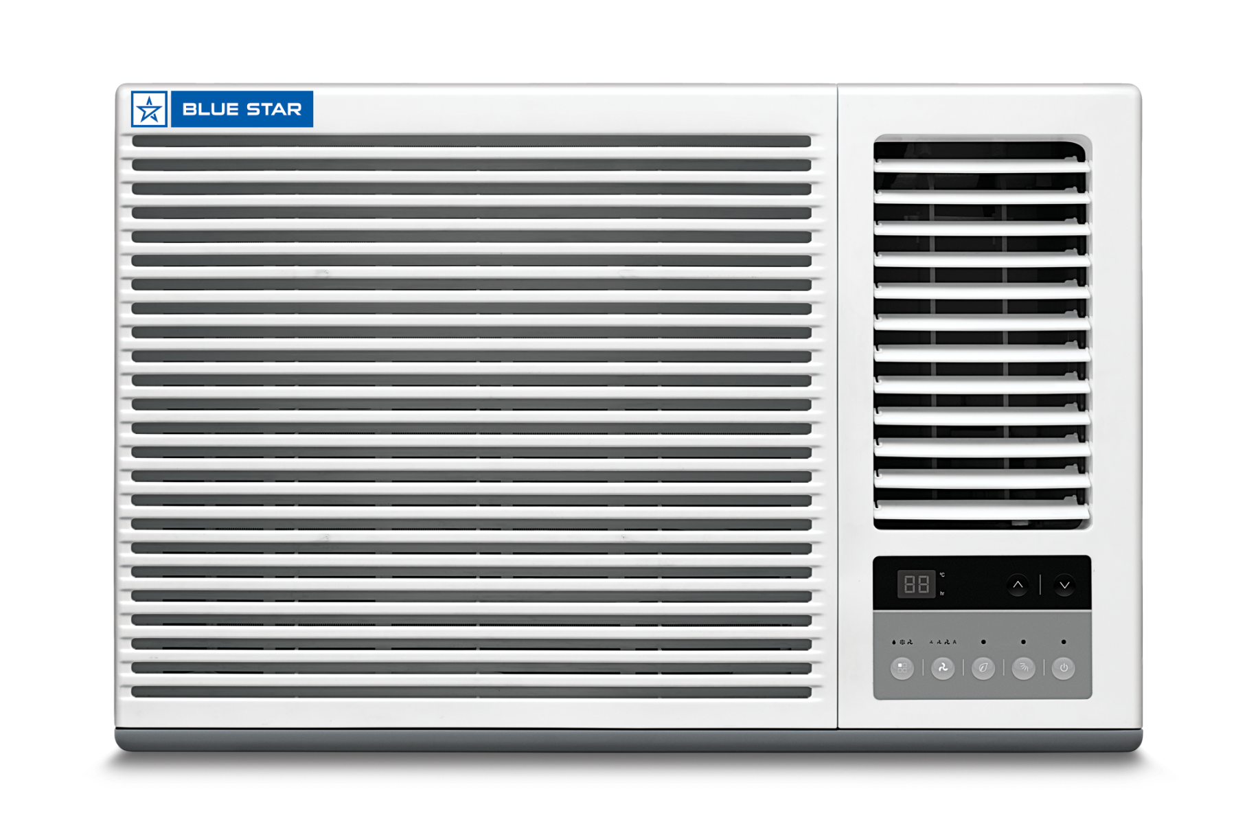 GBT | Window AC | 5 Star | 1 Ton