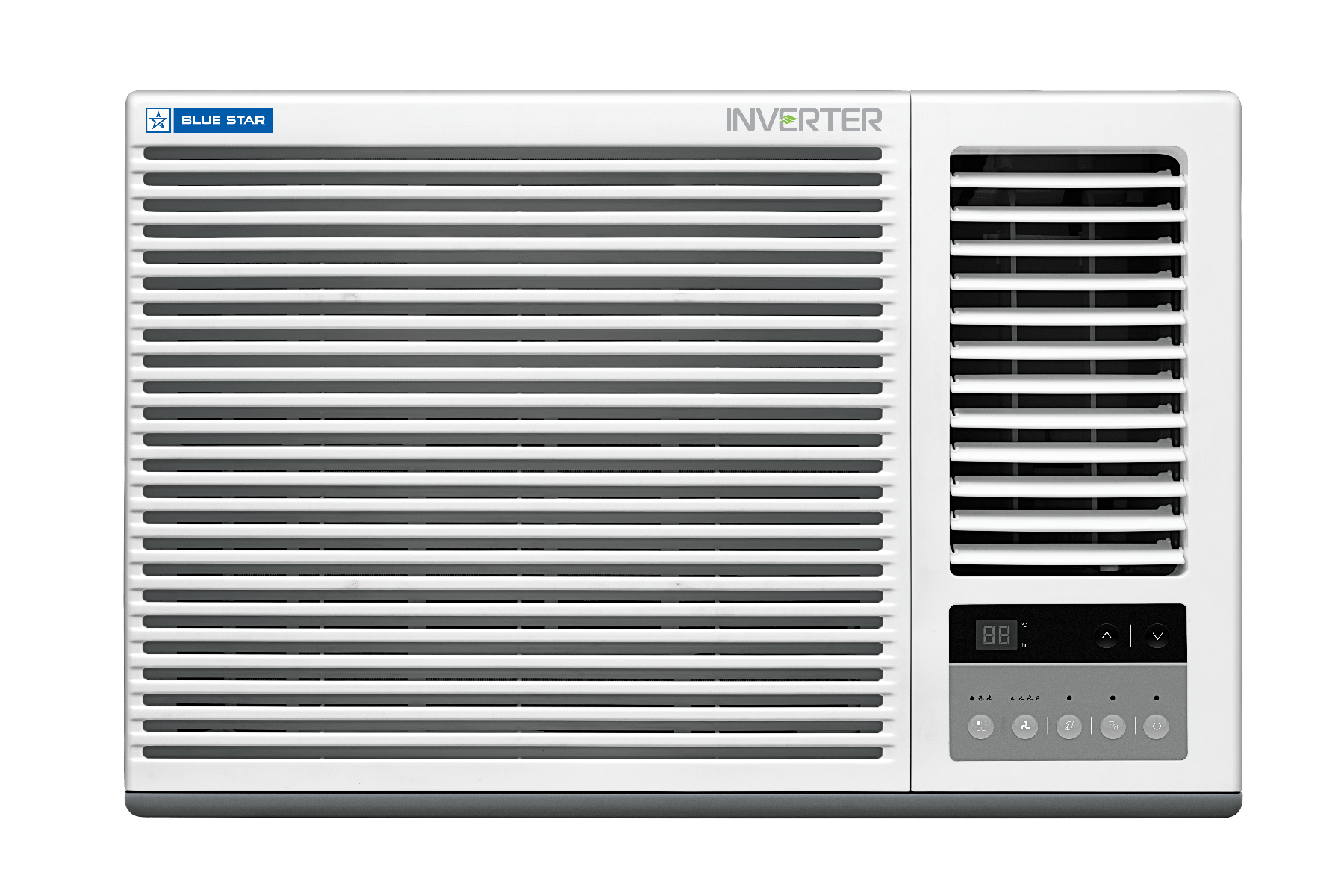 GBTI | Window AC | 5 Star | 1.5 Ton